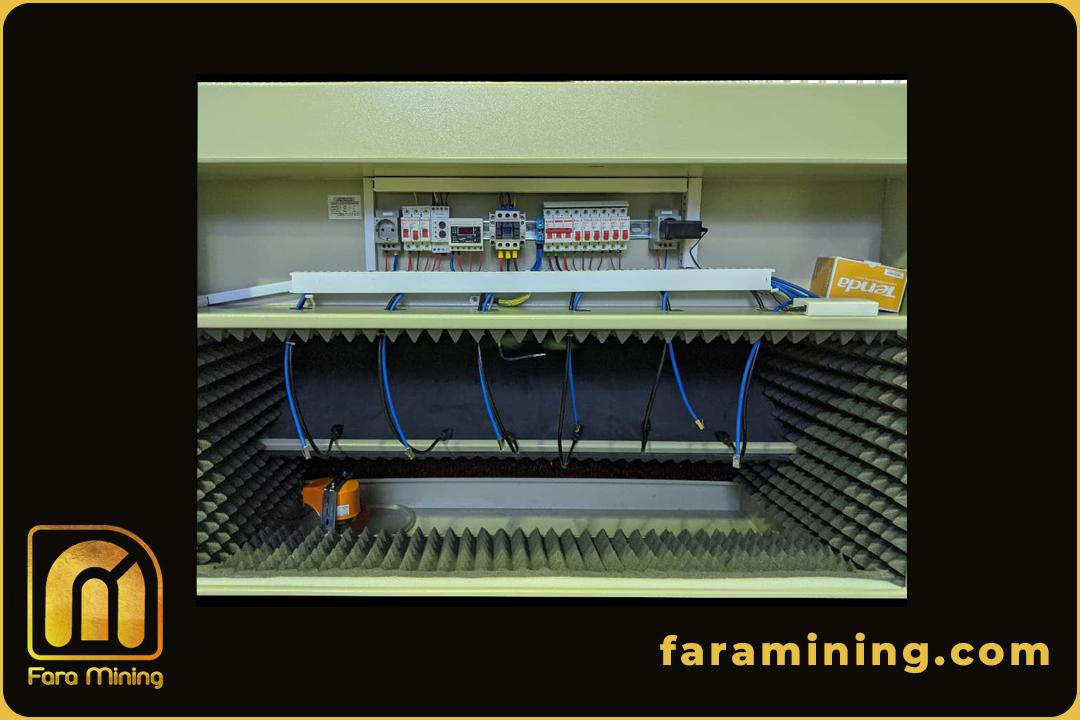 ماینر, سایلنت باکس, باکس ماینر, S9j, E9i , E9+, Avalon851,M21-M20-T2TZ-M3X